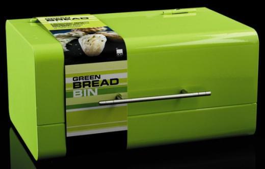 I Ve Bread Bin Looking For You The Treasure Hunter