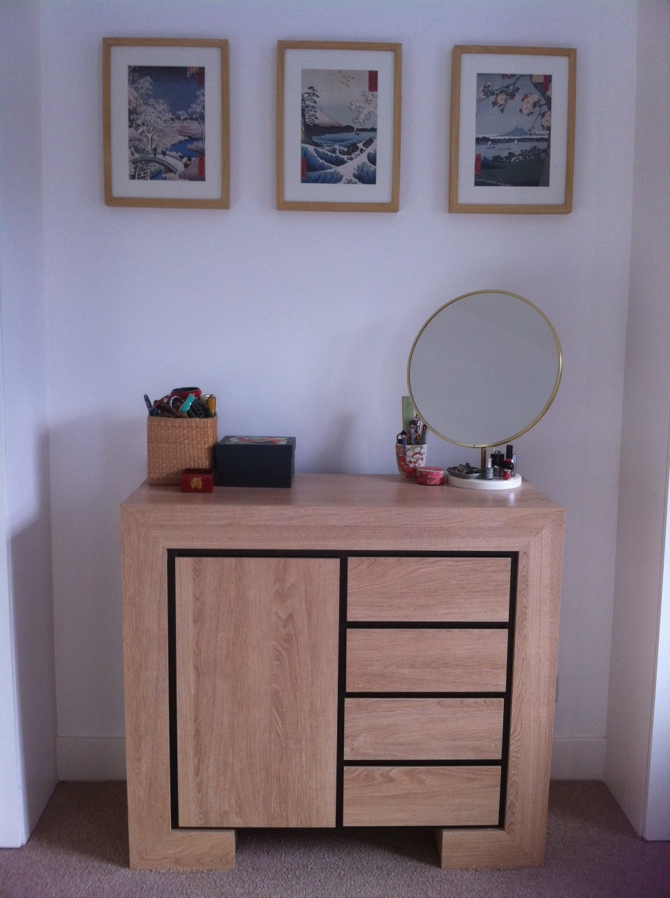 A bit on the sideboard The Treasure Hunter well designed, quirky and fun interiors