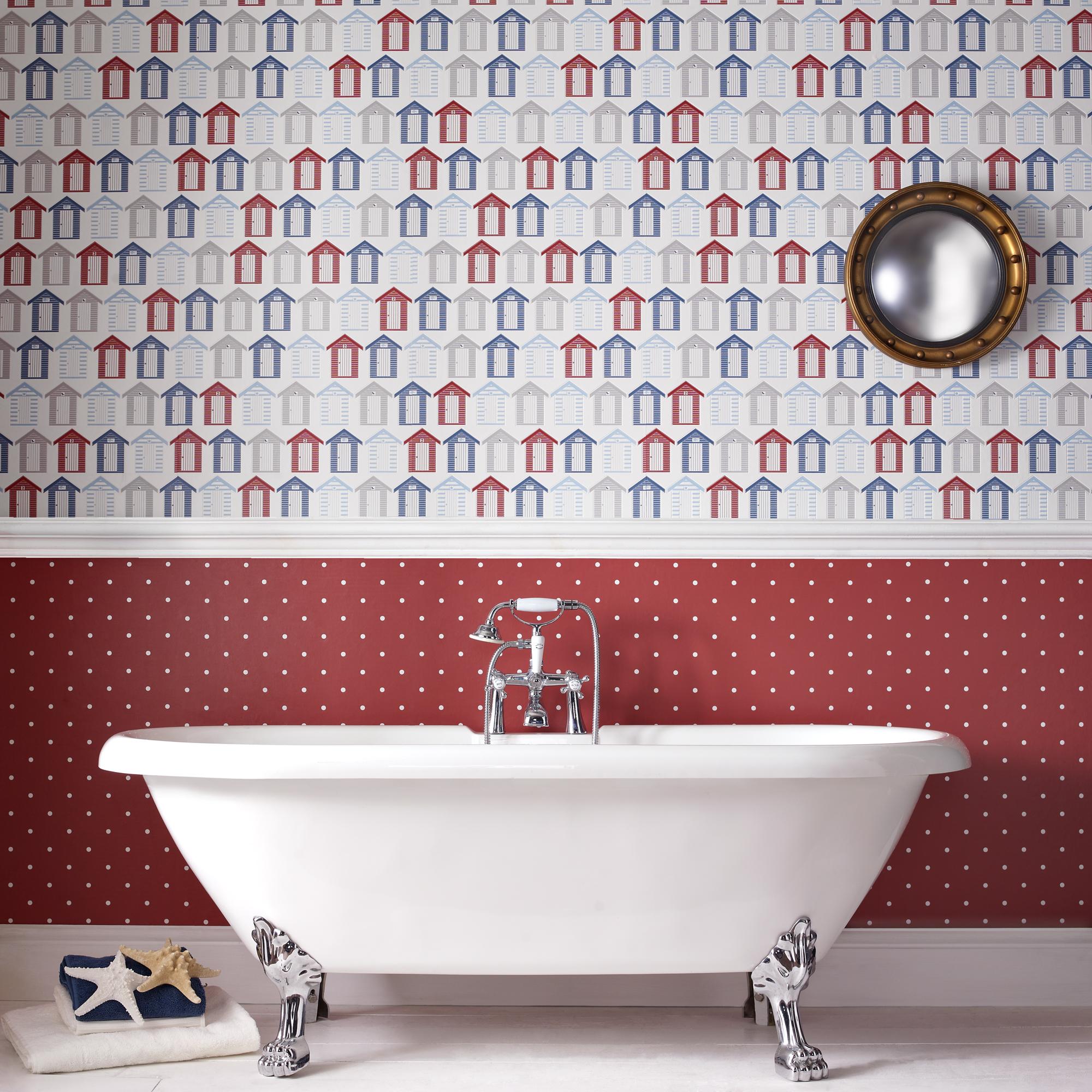 Graham Brown Kitchen Bathroom Wallpaper: The Treasure Hunter - Well-designed