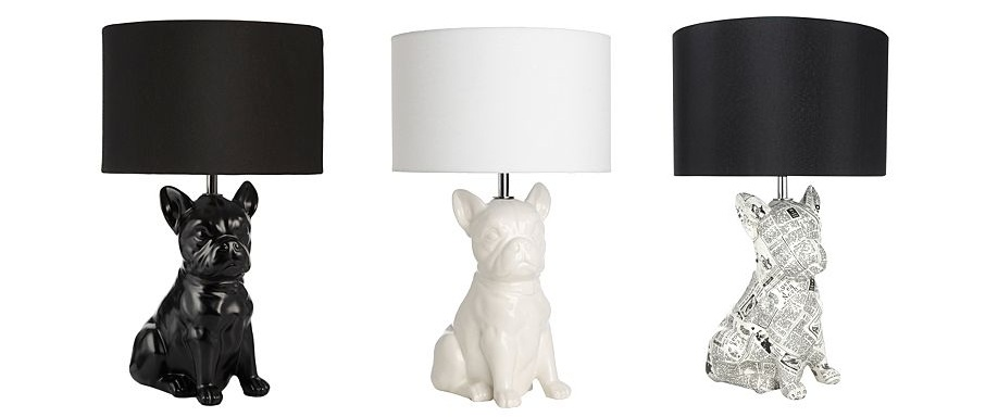Table lamps debenhams dluxe living spring trends for your home dog table lamps debenhams dog table lamp the treasure hunter well designed aloadofball Choice Image