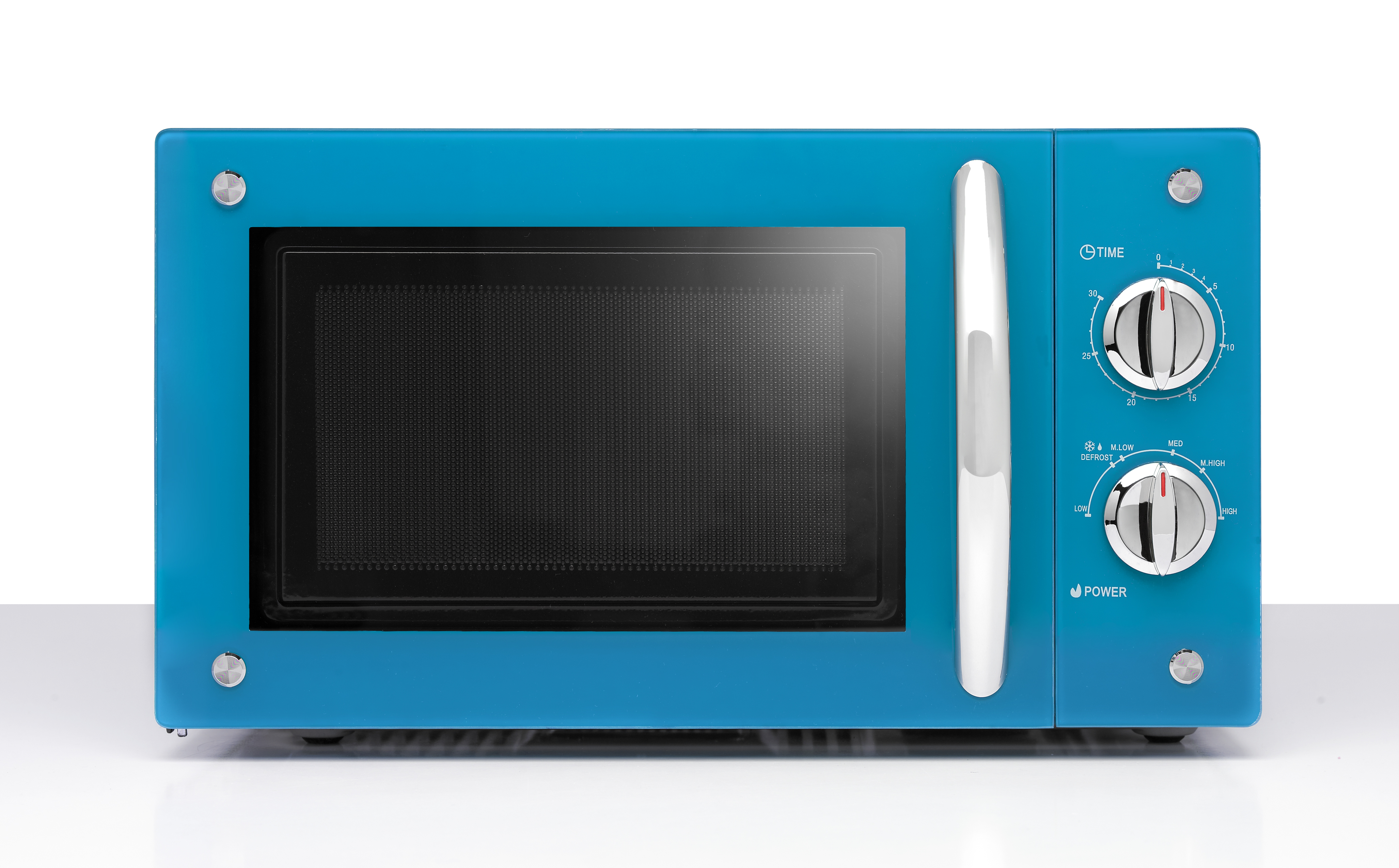 Teal Kitchen The Treasure Hunter Well Designed Quirky