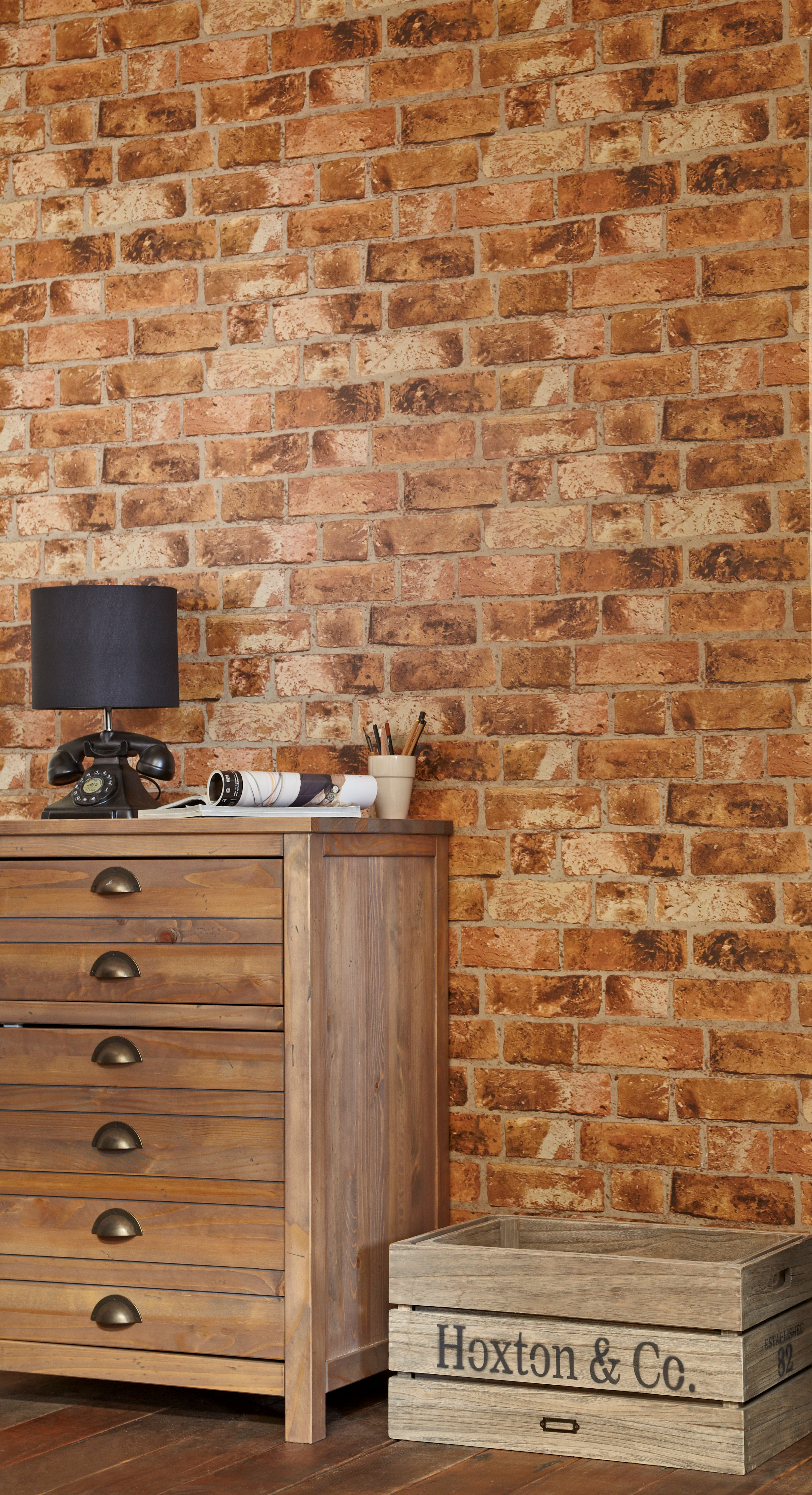 Superb img of Just another brick in the wall The Treasure Hunter well  designed with #
