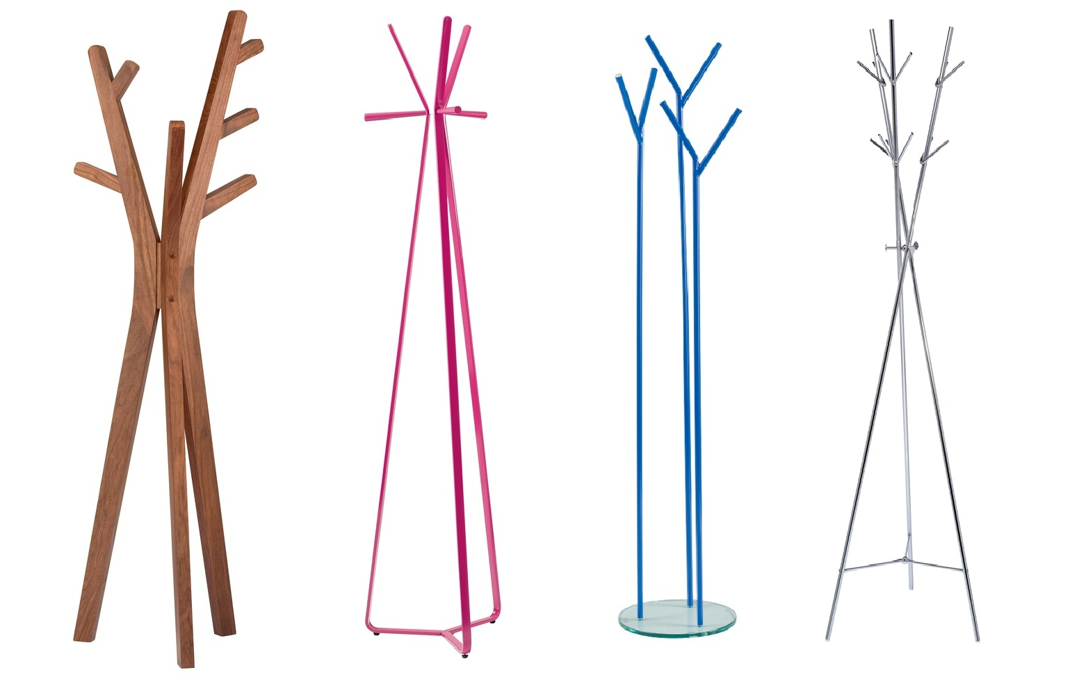 Coat Racks Ikea : tree coat stand  The Treasure Hunter - well-designed, quirky and fun ...