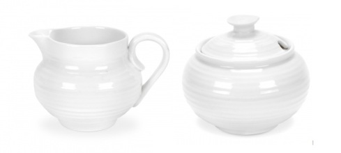 Cmas Jill Sophie Conran for Portmeirion milk jug