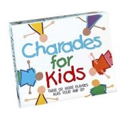 Family Charades for kids amazon.co.uk