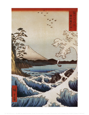 ando-hiroshige-view-from-satta-suruga www.art.co.uk
