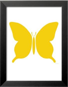 Art.co.uk butterfly print by Avalisa