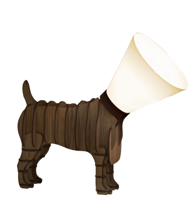 Rover lamp £30 Next
