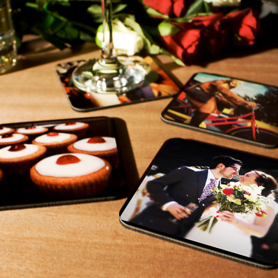 Firebox Instagram coasters