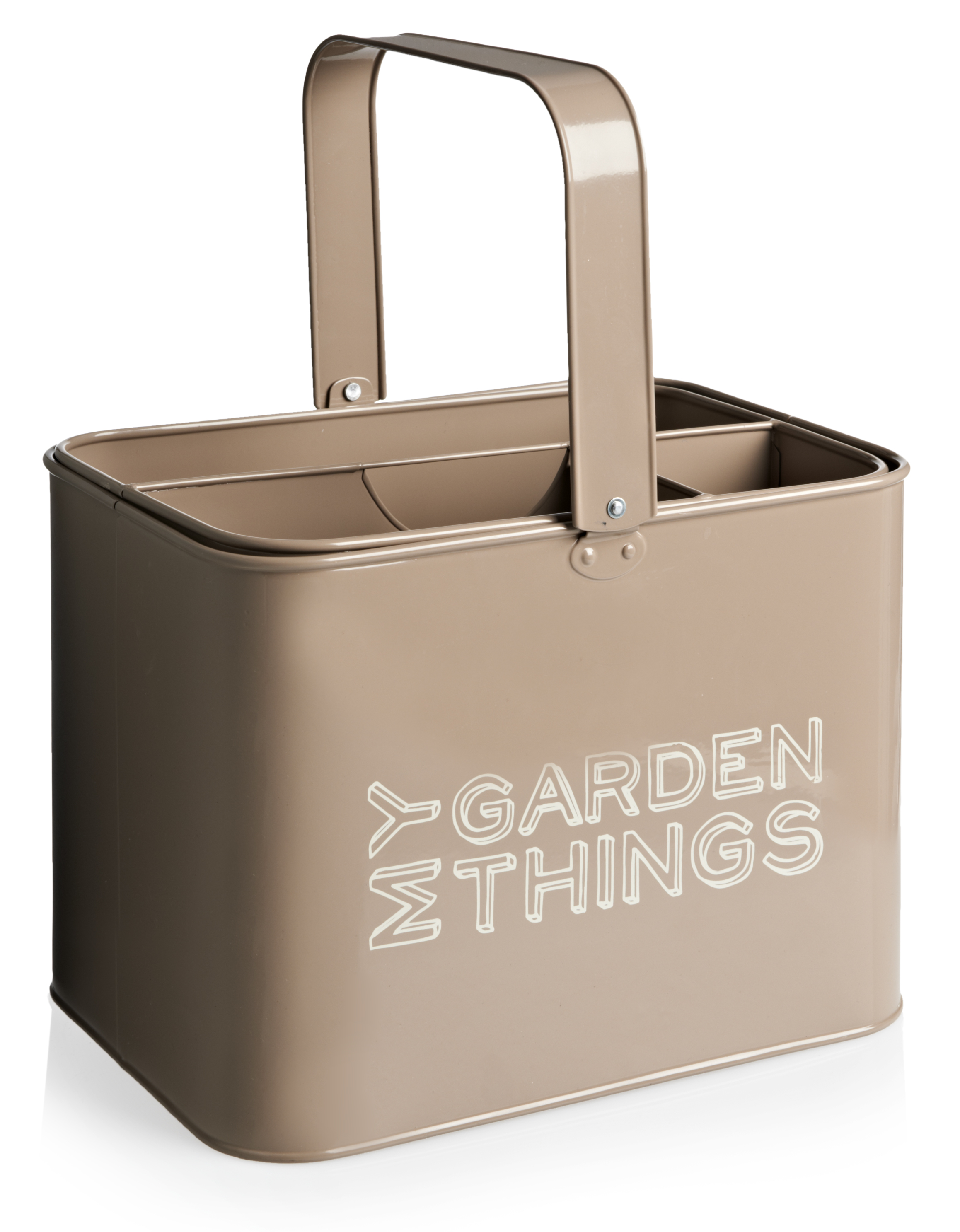 Metal watering can the treasure hunter well designed for Cheap quirky homeware