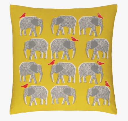 Habitat elephant cushion try2