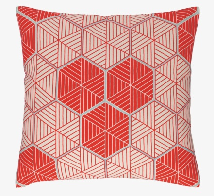 Habitat geometric cushion try2