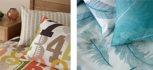 Wilko duvets numbers and feathers