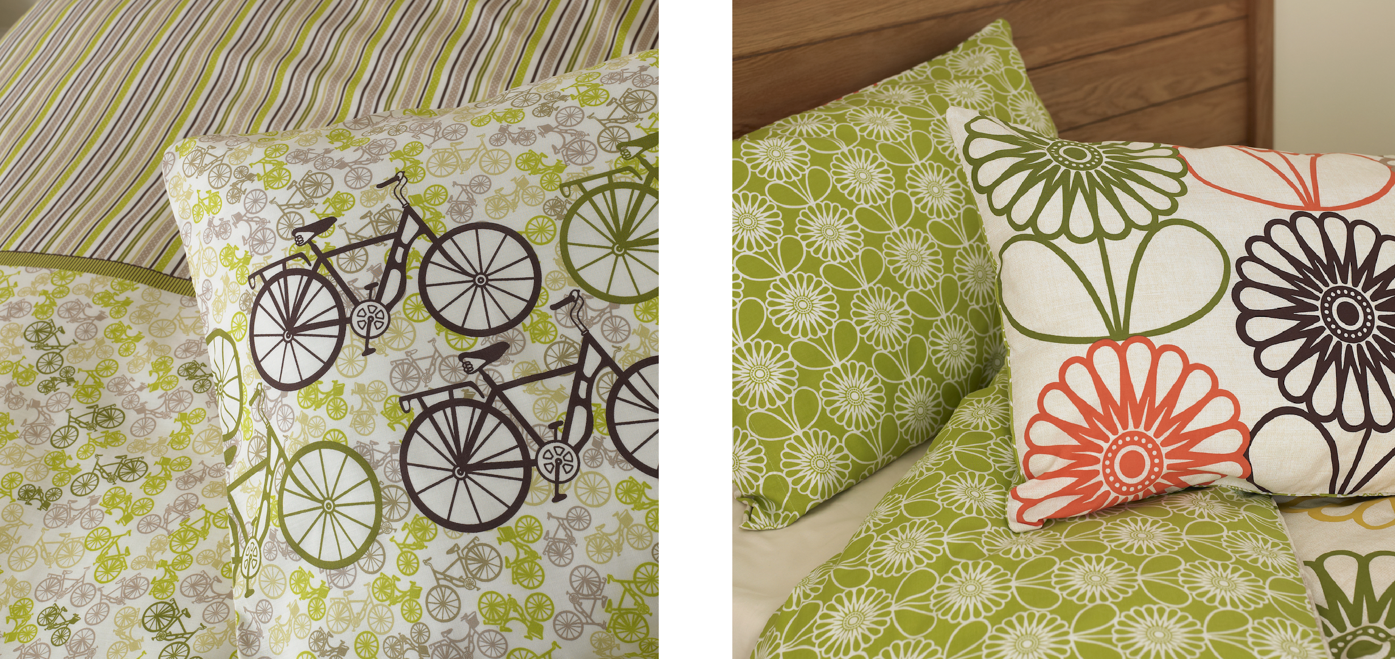Retro duvet cover the treasure hunter well designed for Cheap quirky homeware