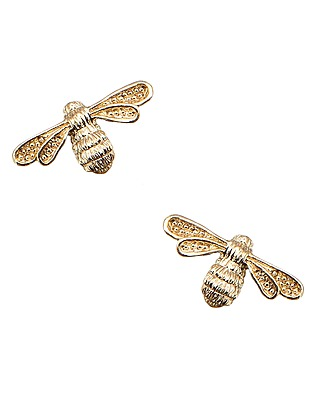 Accessorize Bella bee stud earrings £2
