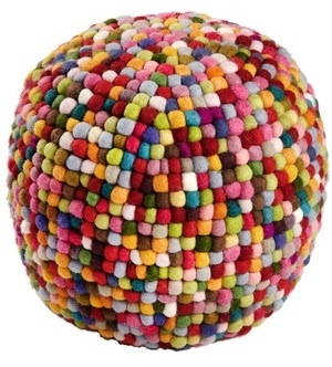 Estaban pouffe very.co.uk £109