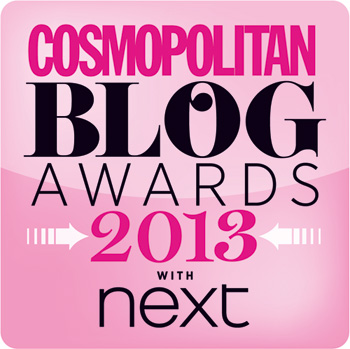 Cosmo Blog-Awards-2013-logo