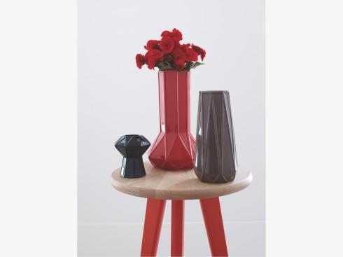 Habitat seam vase