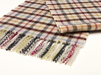 Bronte scarves