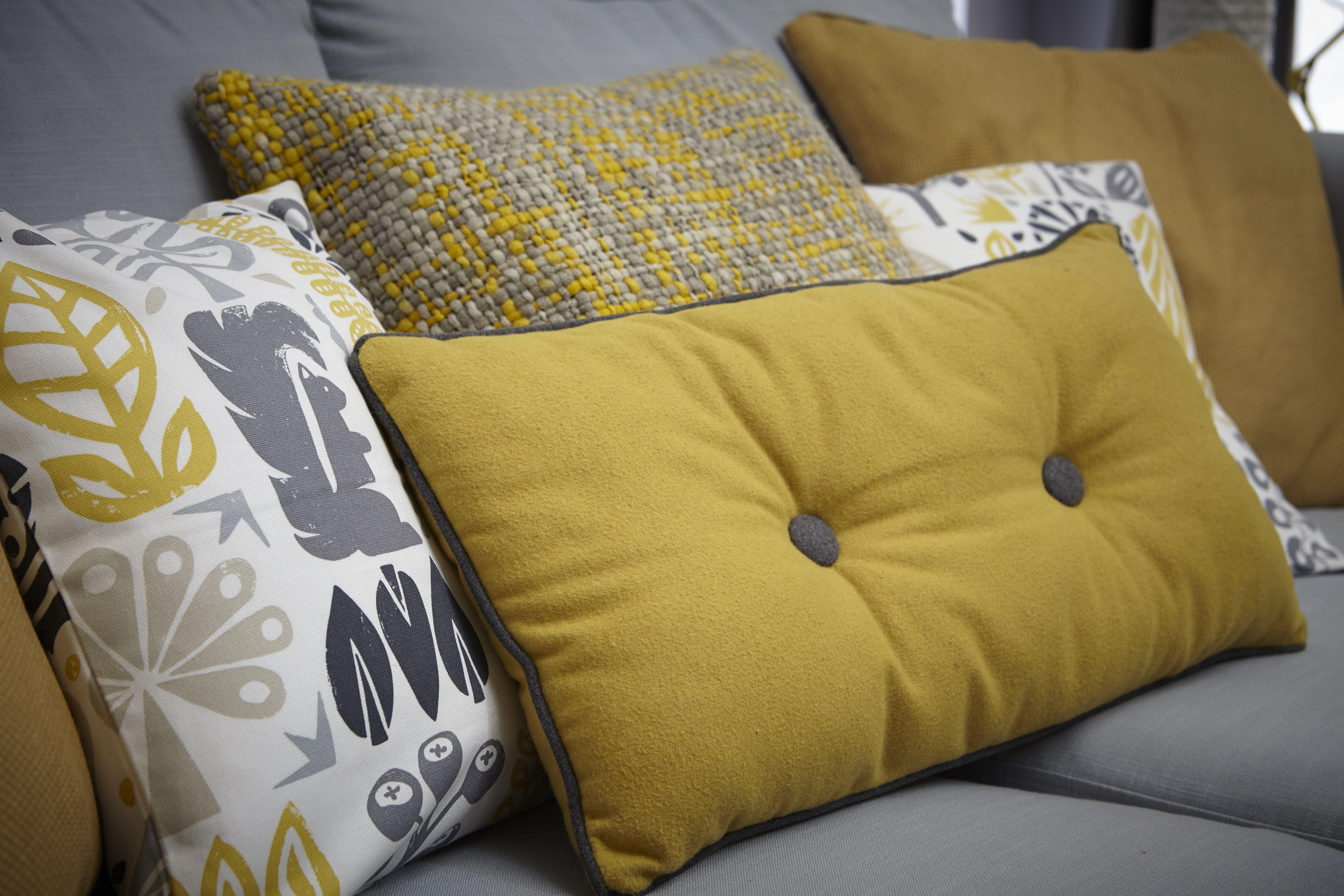 Next Cushions The Treasure Hunter Well Designed