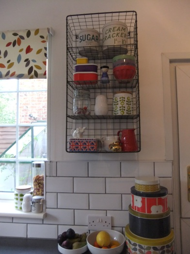Kitchen rack 1