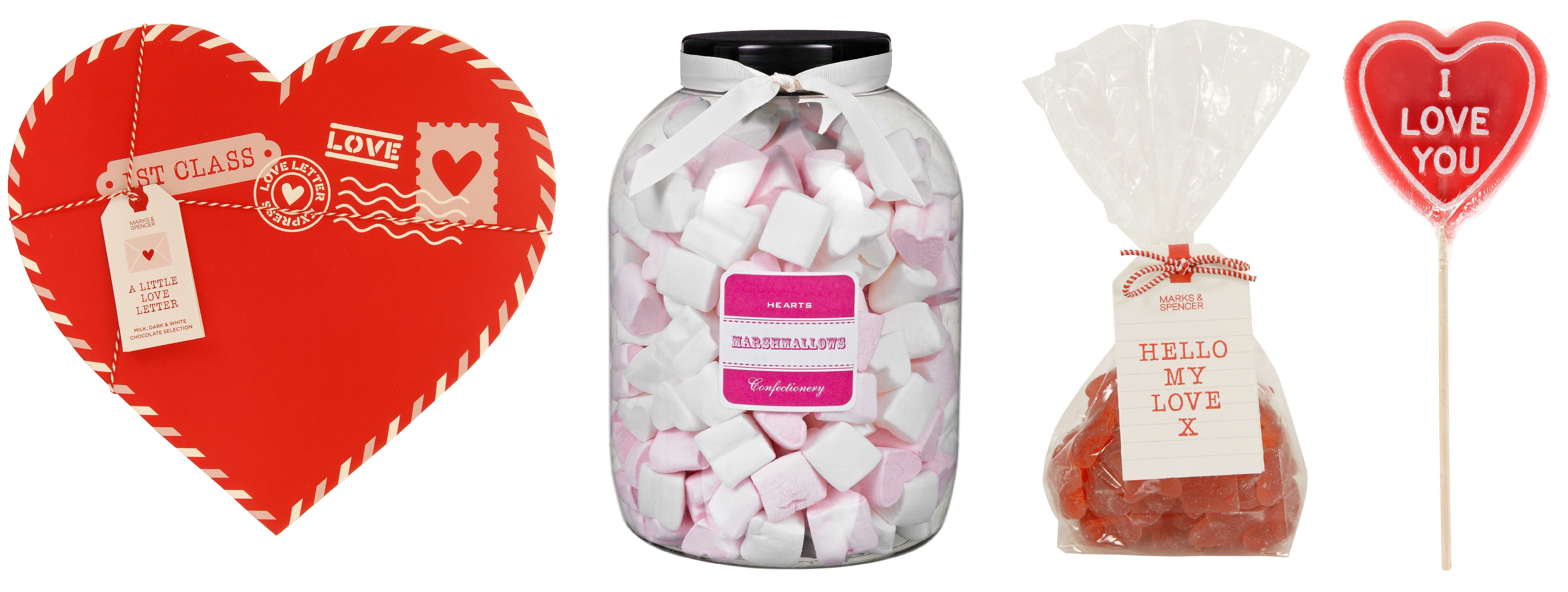 Valentines Cake Decorations Tesco : The Treasure Hunter - well-designed, quirky and fun ...