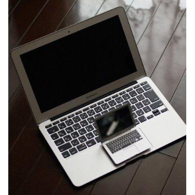 little macbook and big macbook