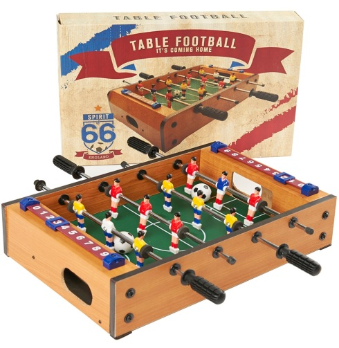 Table football game £12 Matalan