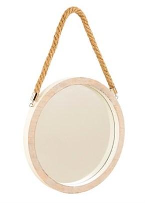 hanging-circular-mirror--30cm-£15 Matalan