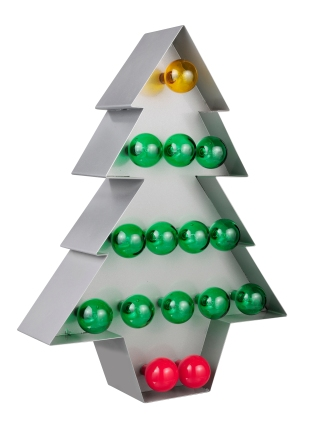 Christmas tree light £120 BHS