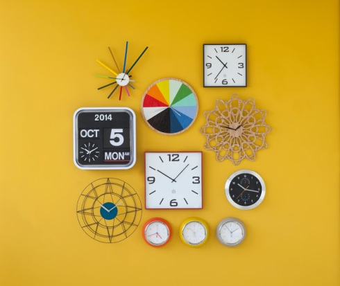 habitat clocks