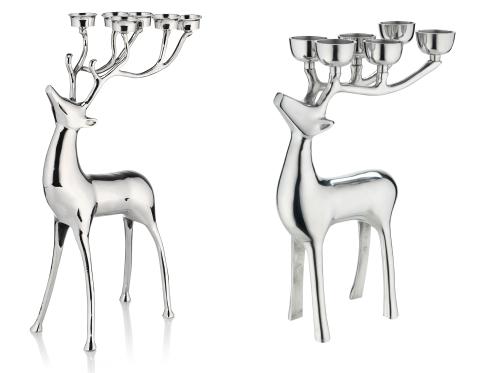 reindeer comparison