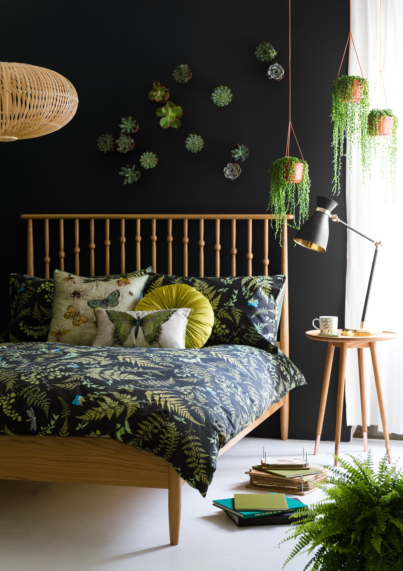 Quirky Bedroom Inspiration