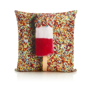 George Home Lolly Digital Cushion £7 George at Asda Stockist 0800 952 3003