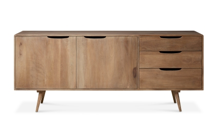 Randall sideboard £449 SwoonEditions.com
